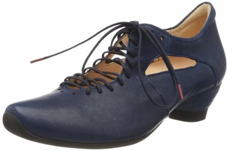 Think! Women's 686254_AIDA Closed Toe Heels