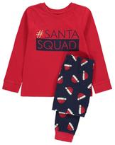 George Santa Squad Pyjamas
