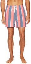 Solid & Striped Classic Striped Trunks