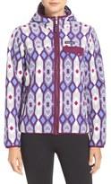 Patagonia Women's 'Snap-T' Fleece Jacket