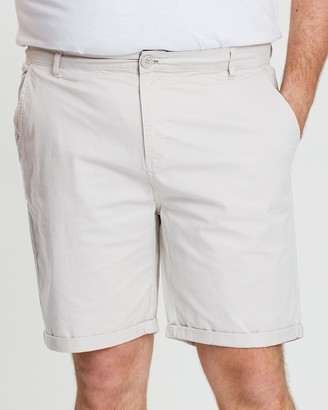 Staple Superior Big & Tall Staple Big & Tall Shorts