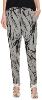 CNC Costume National Printed Jogger Pant