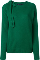 Sofie D'hoore cashmere knitted sweater