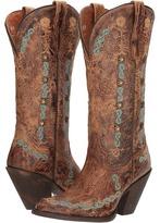 Dan Post Maxi Cowboy Boots