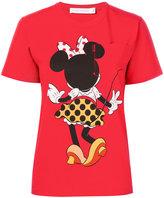 Victoria Beckham Minnie Mouse T-shirt