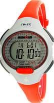 Timex Women's TW5M10200 Polyurethane Quartz Sport Watch
