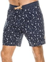 The Critical Slide Society Sea Legs Boardshort