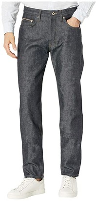 Naked & Famous Denim Easy Guy - Chinese New Year - Metal Rat Jeans (Metal/Rat) Men's Jeans