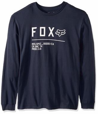 Fox Racing Fox Head Men's Long Sleeve T-Shrit