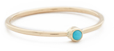 Zoe Chicco Tiny Turquoise Ring