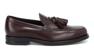Tod's Tassel Loafers