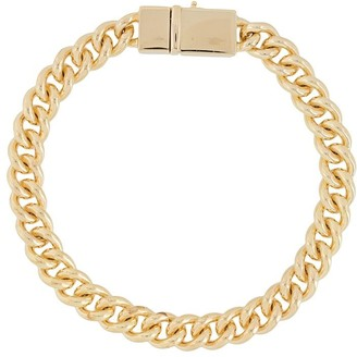 Tom Wood Rounded Curb bracelet