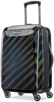 """American Tourister 21"""" Spinner Luggage - Moonlight"""