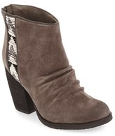 Sbicca Women's 'Kollie' Beaded Leather Bootie