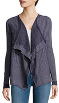 Tommy Hilfiger Cable Cozy Stripe Cardigan
