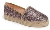 Kate Spade Women's 'Linds' Bow Espadrille