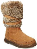 BearPaw Women's Kara Cold-Weather Boots