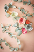 BHLDN Flowerage Garland