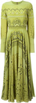 Valentino Garden Of Delight gown - women - Silk - 42