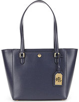 Lauren Ralph Lauren Newbury Collection Halee II Shopper