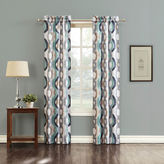 Sun Zero Sun ZeroTM Andrus Grommet-Top Curtain Panel