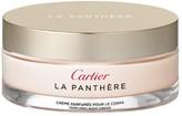 Cartier La Panthère Body Cream 200ml