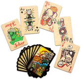 Disney The Nightmare Before Christmas Playing Card Set