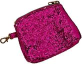 Old Navy Girls Glitter Zip Coin Purses