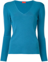 TOMORROWLAND v-neck jumper