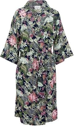 Wallace Cotton Nina Kimono