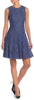 Tommy Hilfiger Lace A-Line Dress