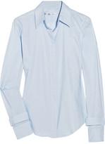 Clemens en August Long-sleeved cotton shirt