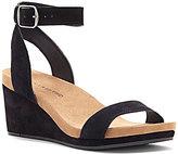 Lucky Brand Karston Wedge Sandals