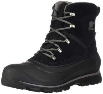 Sorel Men's Buxton Lace Boot
