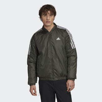 adidas Essentials Insulated Bomber Jacket