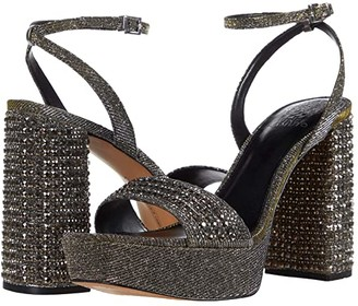 Vince Camuto Chastin 2 (Pewter) Women's Shoes
