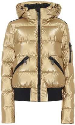 Goldbergh Aura down ski jacket