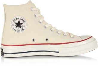 Converse Limited Edition Parchment Chuck 70 Classic High Top Unisex Sneakers