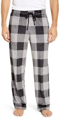 Daniel Buchler Stretch Velour Pajama Pants