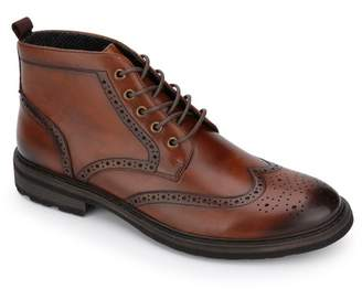Kenneth Cole Reaction Design Wingtip Boot