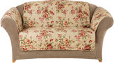 Sure Fit Lexington Floral 1-pc. Sofa Pet Furniture Cover