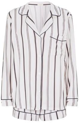 Eberjey Striped Pyjama Set