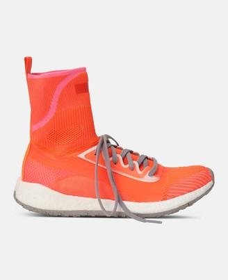 adidas by Stella McCartney Stella McCartney pink pulseboost hd trainers