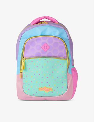 Smiggle Block backpack