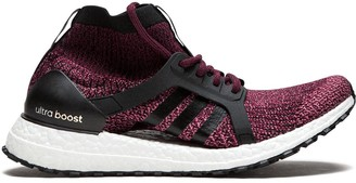 adidas UltraBOOST x All Terrain sneakers