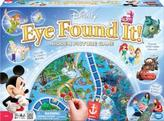 Disney Eye Found It Hidden Picture Game