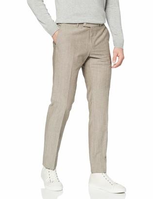 Daniel Hechter Men's Trousers Modern