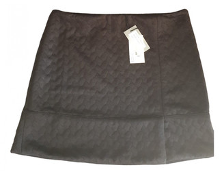 By Zoé Black Skirt for Women