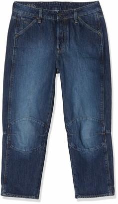 G Star Donna 5622 3D High Waist Boyfriend 7/8-length Jeans