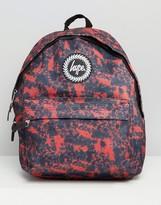 Hype Backpack Acid Dye